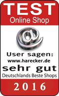 Pfannen Harecker - TOP bewertet bei Deutschlands beste Shops