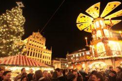 Pfannen Harecker Weihnachtsmarkt