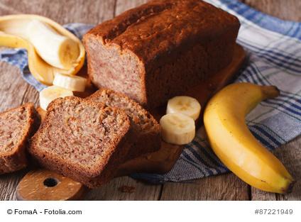Bananenkuchen Die Pfanne Von Harecker De