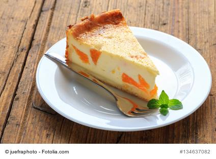 Kase Mandarinen Kuchen Die Pfanne Von Harecker De