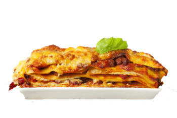 rezept lasagne